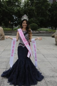 Illinois World's Perfect Pageant Chicago's Perfect Teen 2015