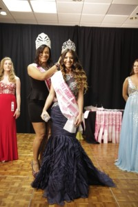 Illinois World's Perfect Pageant