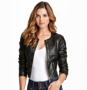 Guess Jorgina jacket, another steal at $33.50